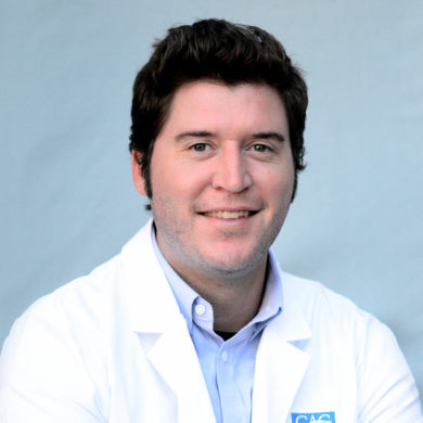 Ross Wagner, MD