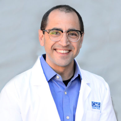 Aaron H. Even, MD