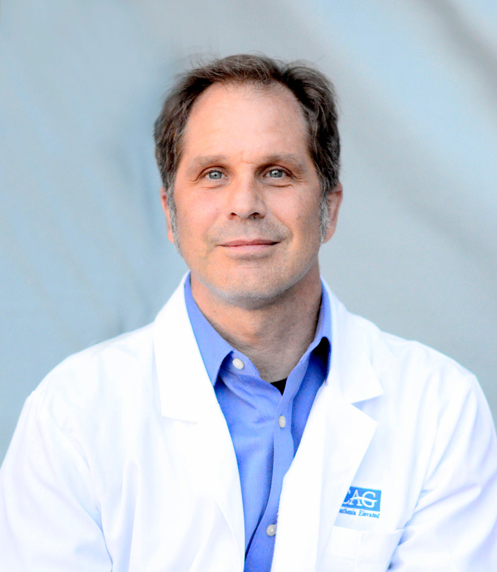 William J  Goritski, MD – Columbia Anesthesia Group, P S
