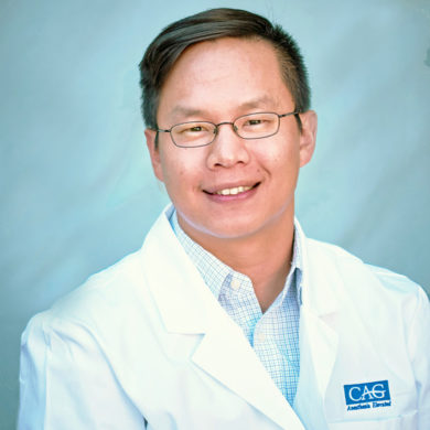 Will Jang, MD